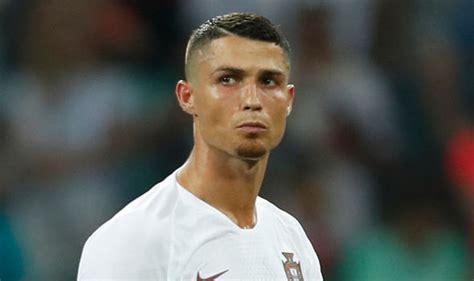 ronaldo juventus transfer news cristiano ronaldo juventus issued shock warning after 163 88m transfer football sport
