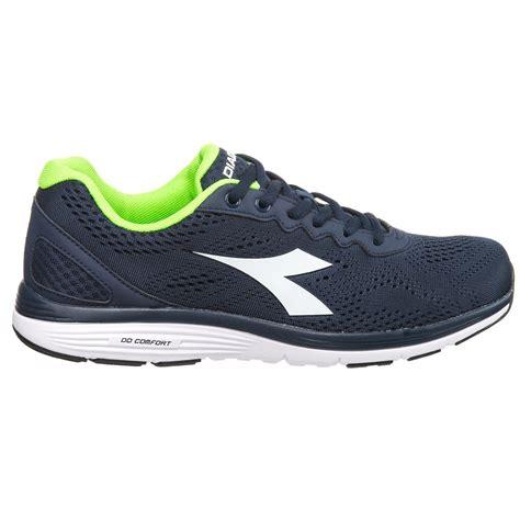 diadora running shoes review diadora swan 2 running shoes for save 45