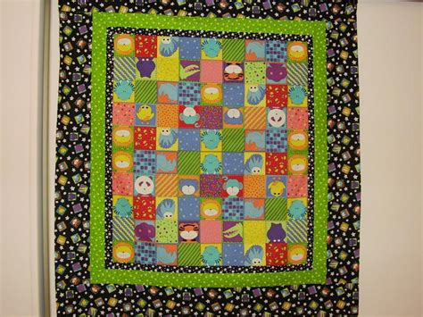 Childrens Quilt by The Quilt Kitchen Quilts From The Carefree