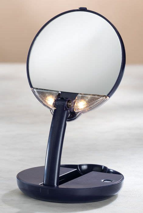 Best Lighted Magnified Makeup Mirror by The 25 Best Lighted Magnifying Makeup Mirror Ideas On
