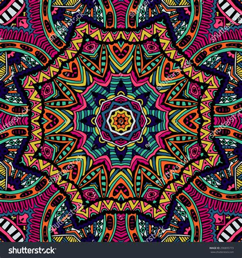 colorful wallpapers tribal abstract tribal vintage ethnic seamless pattern ornamental