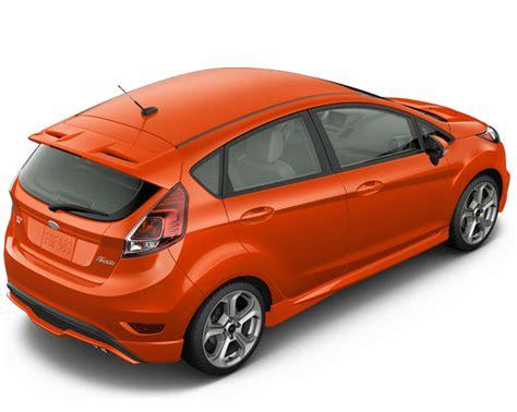 orange cars 2016 2016 ford st orange brand carrrs auto portal