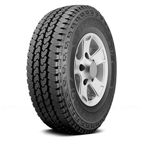Garage Size 2 Car by Firestone 174 Transforce At Tires All Season All Terrain