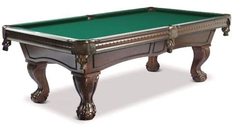 Pool Table Drawer by Buy 8 Strathroy Pool Table With Drawer For Accessories At