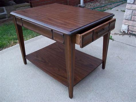 Mersman Side Table by Mersman Mid Century Single End Side Table 60 Gatyo