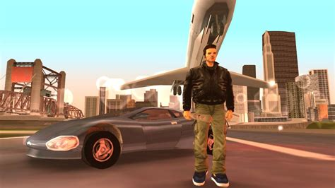 Grandtheft Auto 3 by Grand Theft Auto Iii Apps Para Android No Play