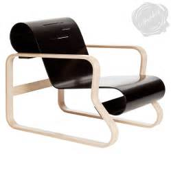 Paimio Armchair Alvar Aalto Paimio Chair By Artek Stardust