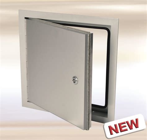 Access Panels Doors And Floor Access Covers Ff Systems Inc Exterior Access Door
