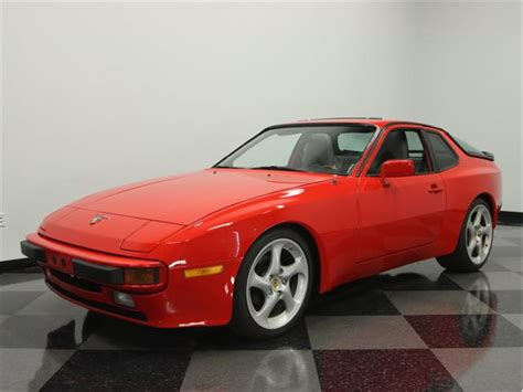 classic porsche 944 for sale on classiccars com 37 available