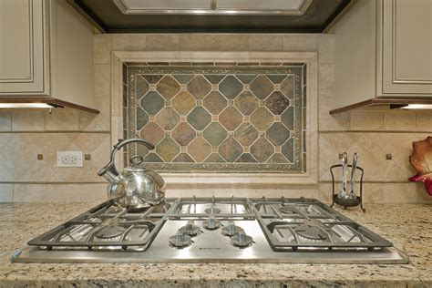 kitchen stove backsplash ideas unique kitchen backsplash ideas orchidlagoon