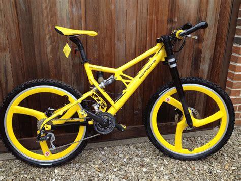 porsche mountain bike porsche fs evolution mountain bike retrobike
