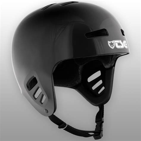 Helm Gm All Type tsg helmet white alltricks