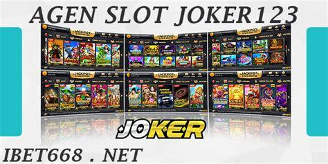 agen slot joker terpercaya  indonesia ibet