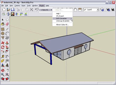 sketchup for mac free download and software reviews ltplus google sketchup free download and software