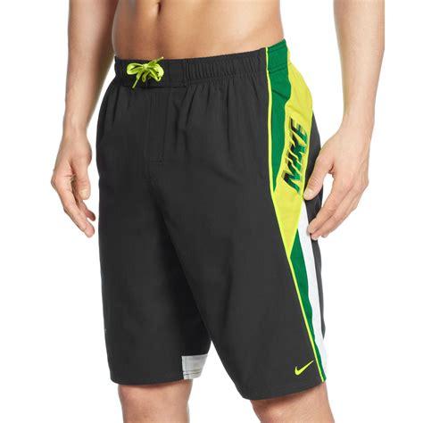 Mans Nike Swim Swimwer 100 Original 1 lyst nike surge 11 volley swim trunks in green for