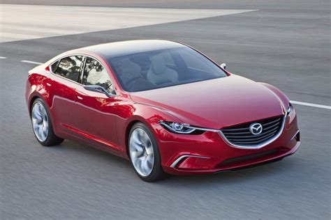 2015 Mazda 6 Msrp by 2017 Mazda 6 News Reviews Msrp Ratings With Amazing