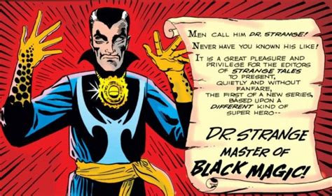 best dr strange comics the 10 best doctor strange comics to read after seeing