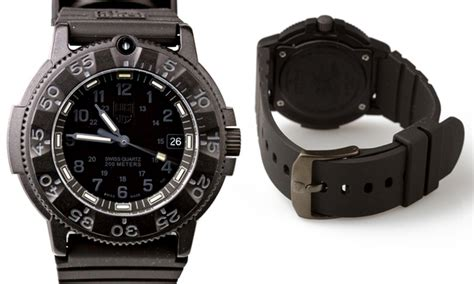 vistaprint rubber st 168 99 for a unisex luminox navy seal 3000 series