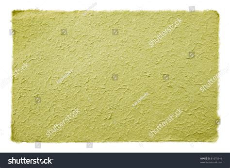 Handmade Japanese Paper - japanese handmade paper stock photo 81675649