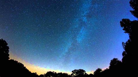 timelapse star sky fullhd  background video effects