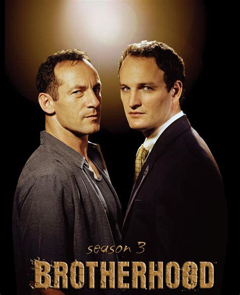 brotherhood in brotherhood season 3 episode 2 thing badly begun