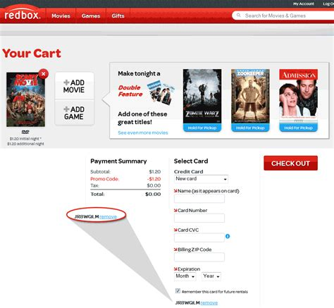 Buy Redbox Gift Card In Store - redbox coupon codes occuvite coupon