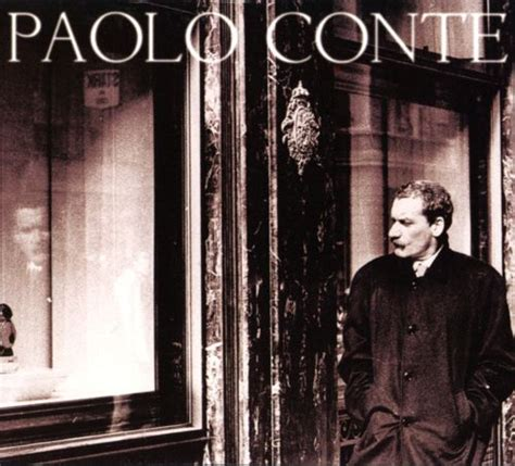paolo conte the best of the best of paolo conte nonesuch paolo conte songs