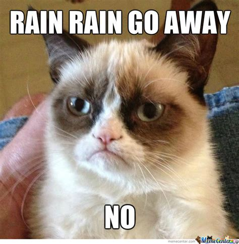 Go Away Meme - rain rain go away by sheasullivan meme center
