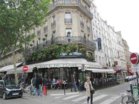 Cafe de Flore, Paris   Saint Germain des Prés   Restaurant Avis, Numéro de Téléphone & Photos