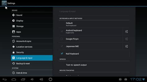 android keyboard settings 5 must applications for android mini pcs and set top boxes