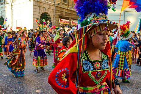 la fiesteta in photos fiesta de la chakana in santiago de chile 183 nomadbiba
