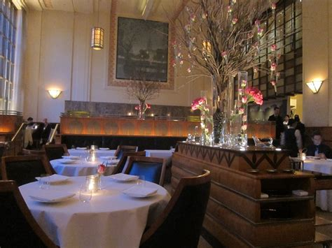 Overall New York 5b eleven park restaurant review 2011 february new