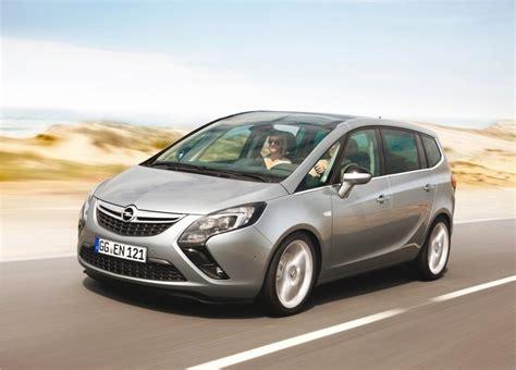 Opel Zafira Nouveau Modèle opel zafira tourer 2012 tout nouveau et tout beau vid 233 o