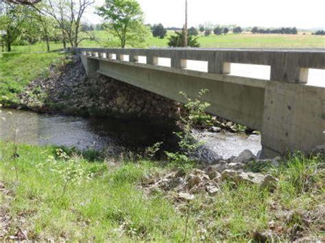 bridgehunter.com | james creek bridge