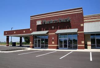 Planters Bank Clarksville by Planters Bank News