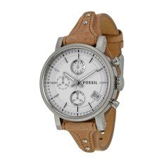 Jam Tangan Fossil Es 3625 jual jam tangan wanita fossil original lazada co id