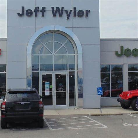 Jeff Wyler Jeep Cincinnati Kraft Electrical Contracting