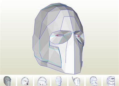 paper helmet template papercraftsquare new paper craft 18 papercraft