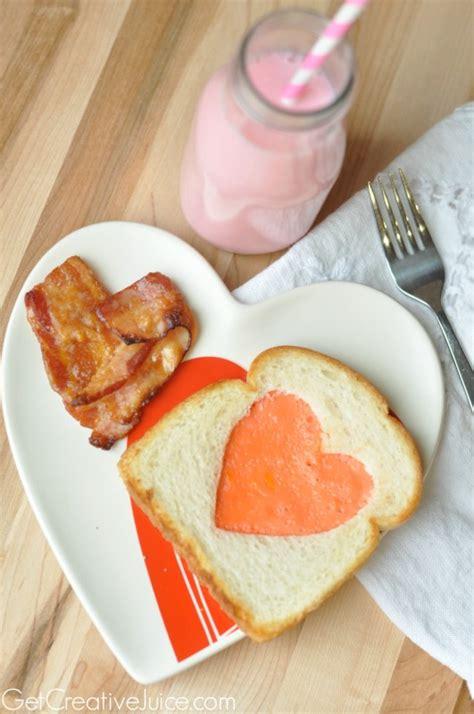 valentines breakfast for s day breakfast ideas creative juice