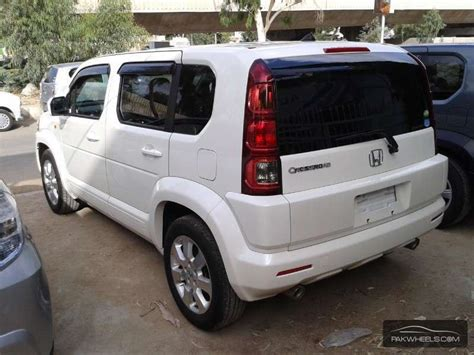 honda crossroad used honda crossroad 1 8x 2010 car for sale in karachi