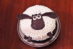 shaun das schaf kuchen maypole cake models picture
