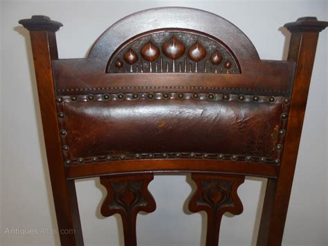 antique arm chairs arts and crafts arm chair antiques atlas
