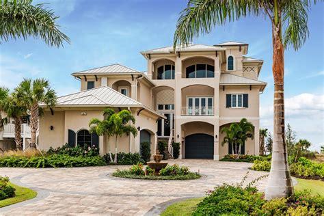 Gargiula Construction Southwest Florida Custom Home Luxury Home Builders Ta Fl
