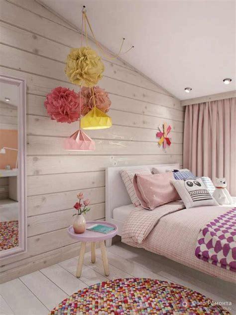 d馗o mur chambre 20 geniales ideas para decorar cuartos de chicas