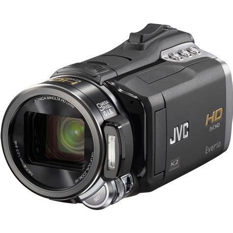 Memory Kamera jvc gz hm400 hd everio memory camcorder gzhm400us b h