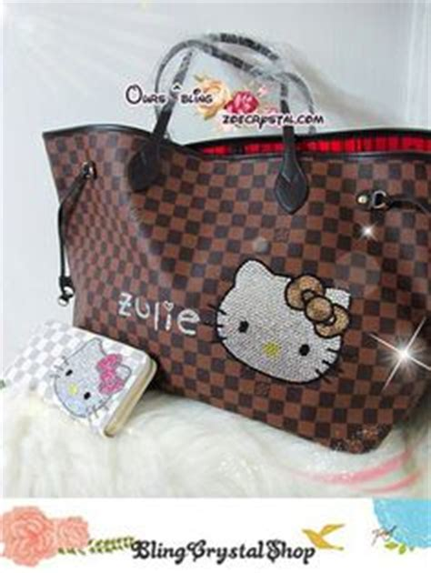 hello kitty louis vuitton edition picture 76715892 1000 images about hello kitty on pinterest hello kitty