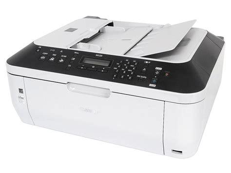 Printer Canon Yang Ada Scanner review printer