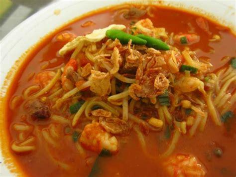 cara membuat mie goreng kuah aceh resep mie aceh kuliner sumatera