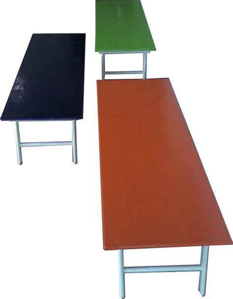 Meja Lipat Silka folding table meja lipat silka