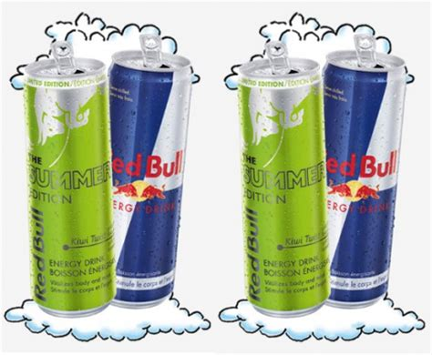 Red Bull Sweepstakes - free can red bull hurry